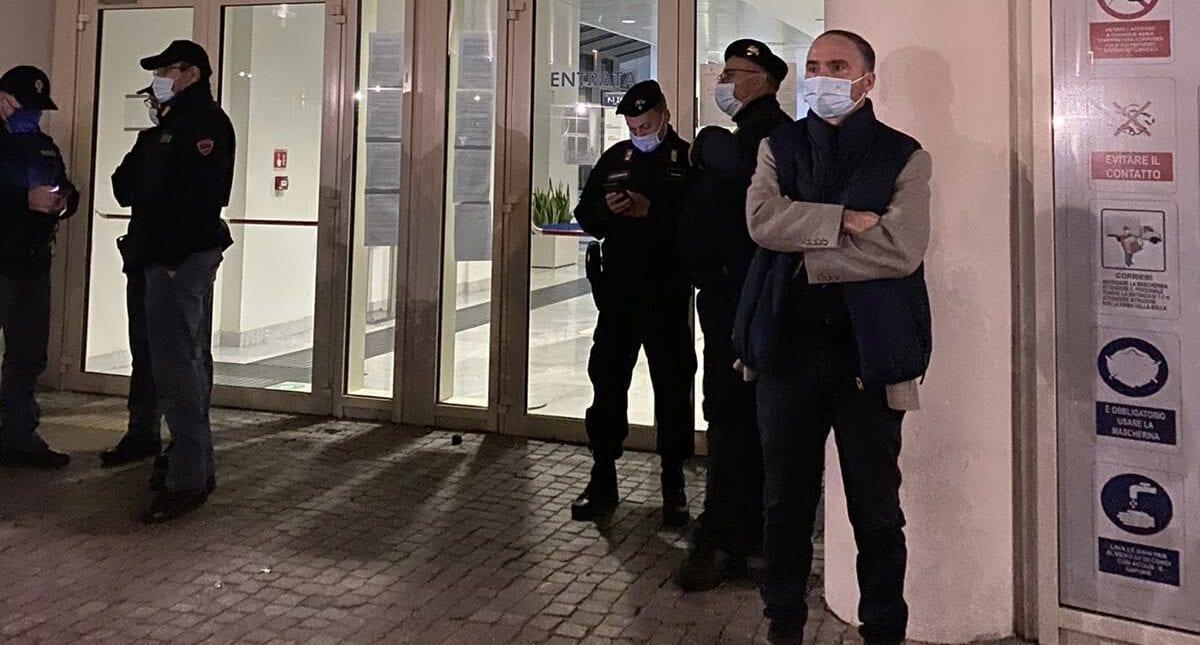 """Immagine di copertina di: Calabria, precari ex legge 12 e 15, Persico: """"Intollerabile lo stop alla stabilizzazione"""""""
